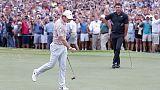 Golf: Omega, c'è McIlroy con 9 azzurri