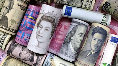 المستثمرون يحتفظون بالين مع تصاعد المخاوف بشأن ركود عالمي