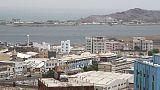 سكان ومسؤولون: قوات الحكومة اليمنية تقتحم عدن وتسيطر على المطار