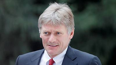 Kremlin - Russian state had nothing to do with Chechen's murder in Germany