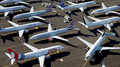 Aviation industry labour shortage hits Canadian companies trying to replace grounded Boeing jets