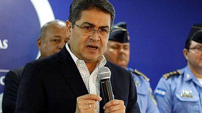 Honduran president to inaugurate 'diplomatic office' in Jerusalem
