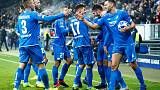 Hoffenheim go carbon neutral with tree-planting project