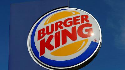 Burger King's China franchisee hires Citi for stake sale - sources