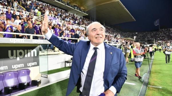 Nardella, Commisso dice 'stadio si fa'