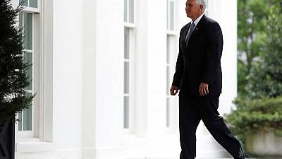 Pence, in visit to Iceland, to discuss 'incursions' into Arctic Circle by China, Russia - official