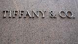 Tiffany profit tops Street estimates, sales fall on tourist spending drop