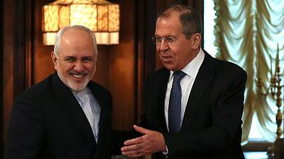 Russian, Iranian foreign ministers to meet on September 2 - RIA