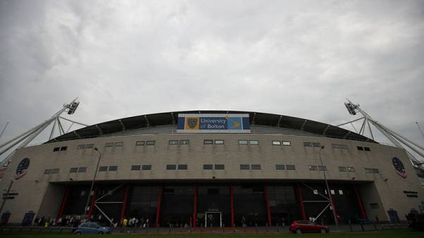 Bolton sold to Football Ventures, say administrators