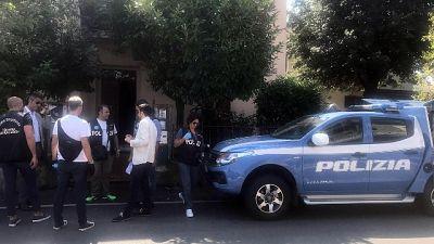 Uccisa ad Arezzo: autopsia rivela orari