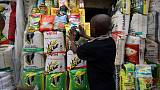 Nigeria closes part of border with Benin to check rice smuggling