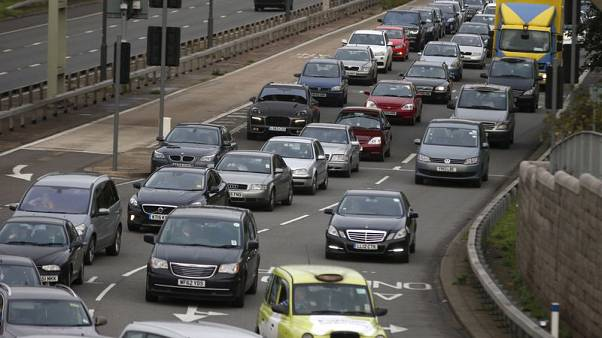 UK car output slumps nearly 11% in July on weak export demand