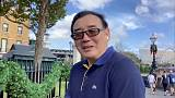 Australia seeks release of writer as China warns not to interfere