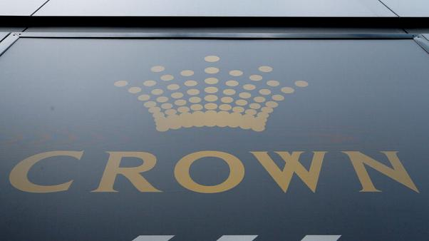 James Packer's Crown Resorts stake sale hits regulatory snag