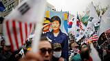 South Korea's top court orders review of ex-president Park's graft case