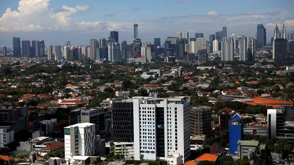 Indonesia pledges $40 billion to modernise Jakarta ahead of new capital - minister