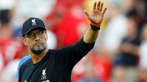 Klopp expects no easy ride in Champions League defence