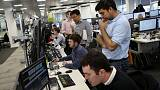 FTSE 250 slips on rising no-deal Brexit fears