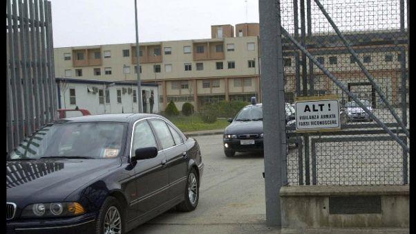 130 detenuti a Roma per lavori utili