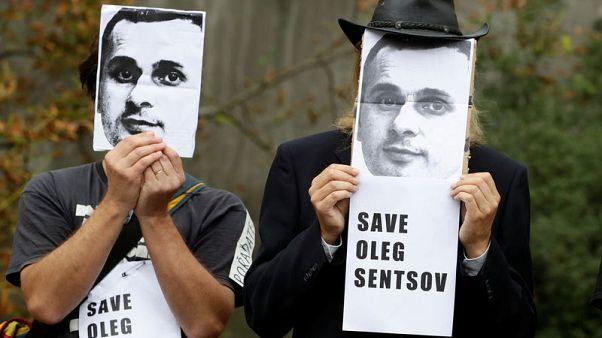 Russia brings jailed Ukrainian filmmaker to Moscow amid prisoner swap talks - reports