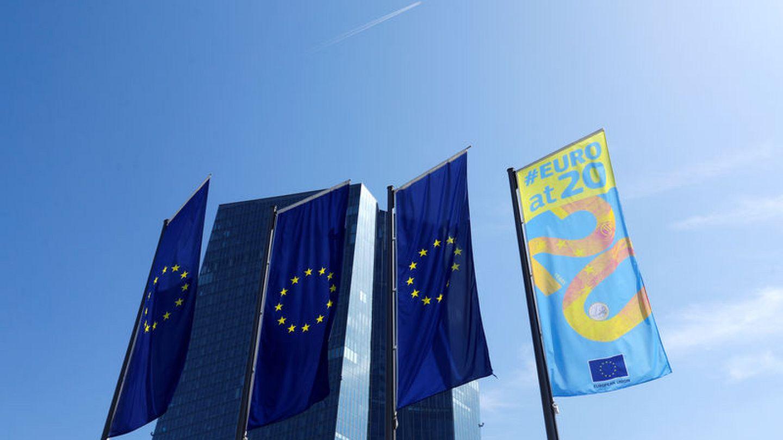 New Report Shows Slight Uptick In >> Euro Zone Economic Sentiment Shows Slight Uptick In August