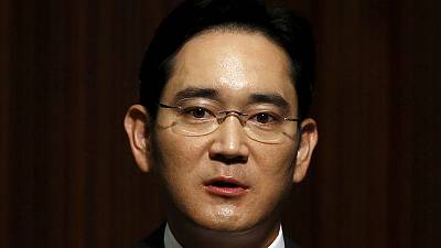 South Korea's top court returns Samsung heir Lee's bribery case for review