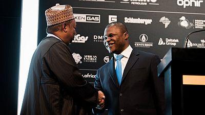 Mohammad Barkindo, le Secrétaire général de l'Organisation des Pays Exportateurs de Pétrole (OPEP), écrit une préface inspirante pour le livre de Nj Ayuk sur l'énergie africaine