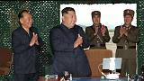 North Korea changes constitution to solidify Kim Jong Un's rule