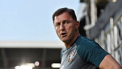 Southampton's injured trio to miss Man United game - Hasenhuettl