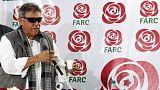 منشقون عن حركة فارك الكولومبية يعتزمون شن هجوم جديد