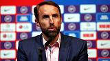 Southgate calls in four uncapped players for England