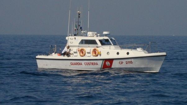 Sub morto durante immersione a Brindisi