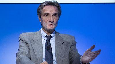 Milano-Cortina: A. Fontana, siamo coesi