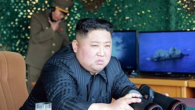 كوريا الشمالية تغير دستورها لتعزيز دور كيم جونج أون