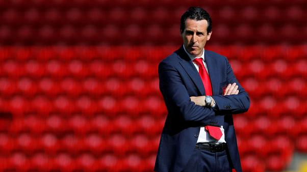 North London derby an ideal test for Arsenal after Liverpool - Emery