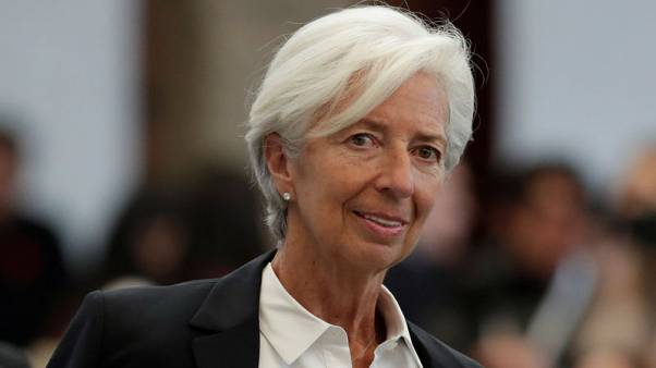 ECB has room to ease but must consider stability risks - Lagarde
