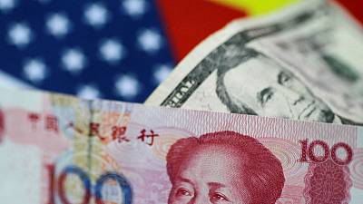 Trade war dims outlook for U.S. business operations in China - survey