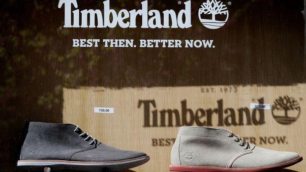 Owner of Timberland, Vans stops buying Brazilian leather as Amazon burns