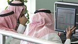 البورصة السعودية تتراجع لأدنى مستوى في 8 أشهر وقطر تتفوق على أسواق المنطقة