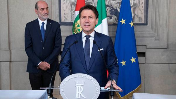 New Italian coalition allies have mutual foe, but little else in common