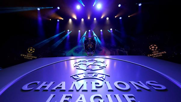 Holders Liverpool face Napoli in Champions League group stage