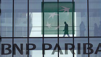 BNP Paribas plans bid for Deutsche Bank's equity derivatives