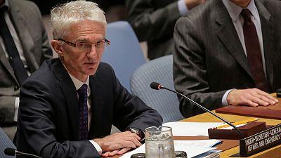 مجلس الأمن الدولي يبحث الدعوة لهدنة في إدلب بسوريا وتوقعات بمعارضة روسيا