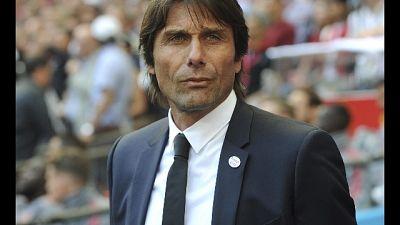 Conte, 'è girone Champions stimolante'