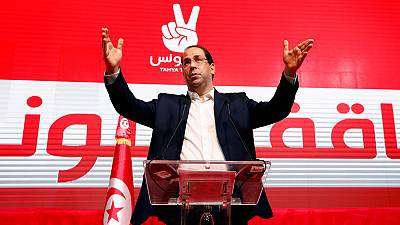 Tunisian PM urges continued focus on economy after election