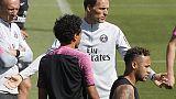 Psg, Tuchel, domani Neymar non gioca