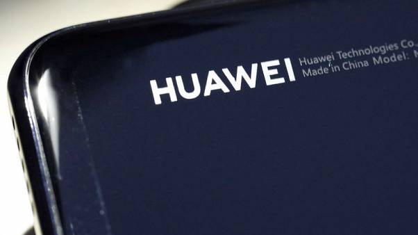Huawei under probe by U.S. prosecutors over new allegations - WSJ