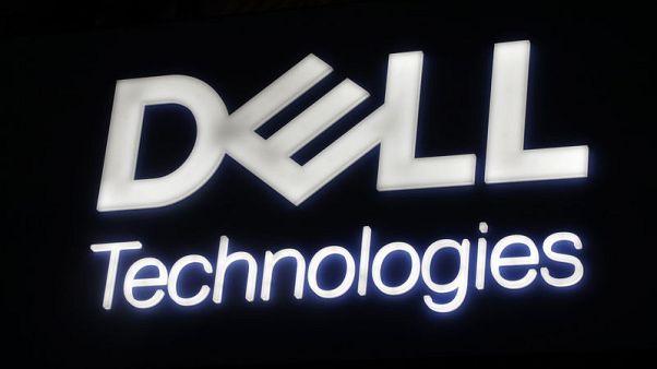 Dell beats revenue estimates