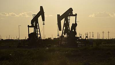 Oil dips after three days of gains
