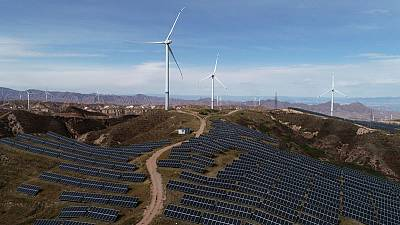 China pushes regions to maximise renewable energy usage
